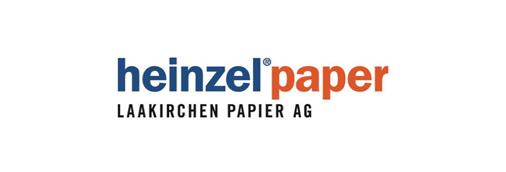 heinzel paper Laarkirchen Papier AG